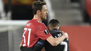 Matić očajnički želi trofej s Manchester Unitedom