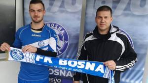 Nekadašnji fudbaler FK Željezničar se skrasio u Bosni iz Kalesije