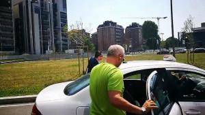 Predrag Mijatović viđen u Milanu, a to znači samo jedno