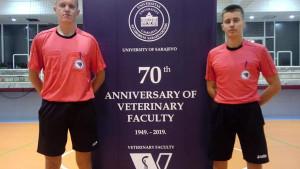 Avdibašić i Šehić na Svjetskom kupu za mlade u Egiptu