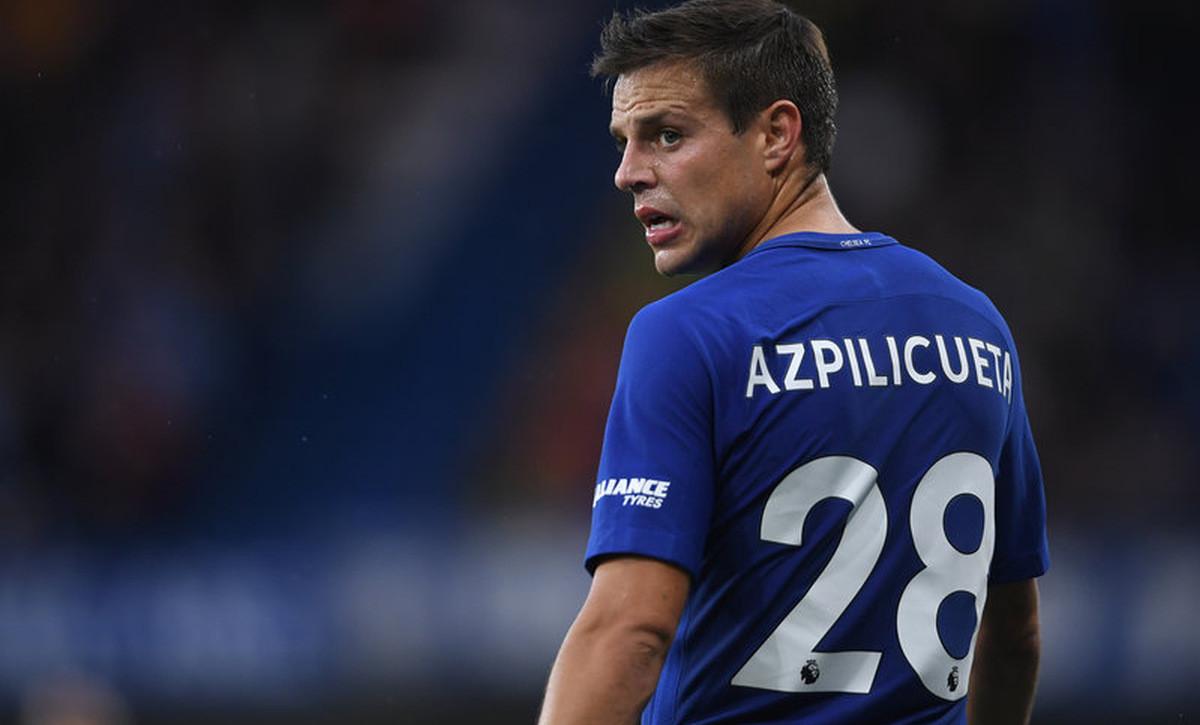 Azpilicueta zaštitio dva saigrača od Mourinha