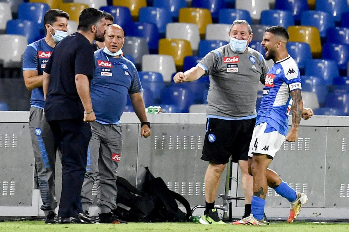 Veliki problem u Napoliju: Zvijezda u suzama napustila teren, propušta Barcelonu?