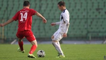 Jedinstvo primilo devet golova od Željezničara