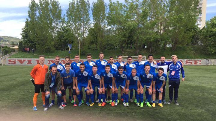 Juniori Bosna Seme i Olimpika u finalu Kupa KS