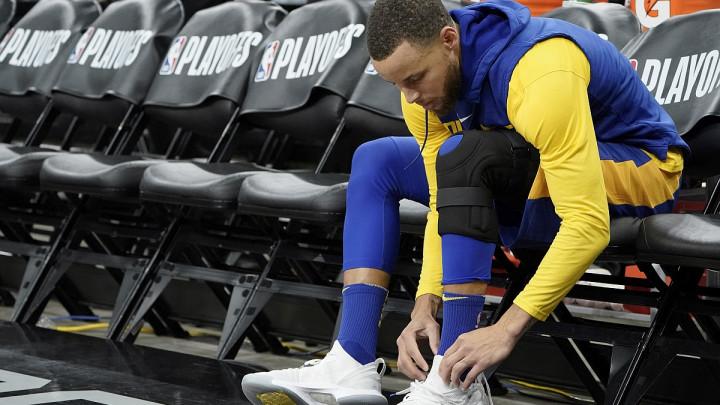Sve se lakše diše u Oaklandu: Curry će uskoro biti spreman