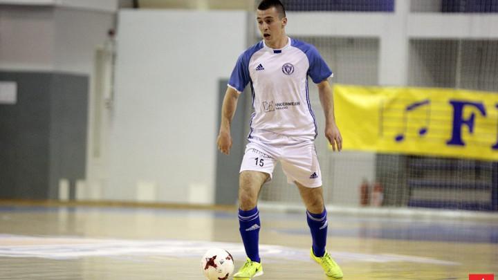 Petnaest pogodaka u duelu FK Konjodor i MNK Željezničar