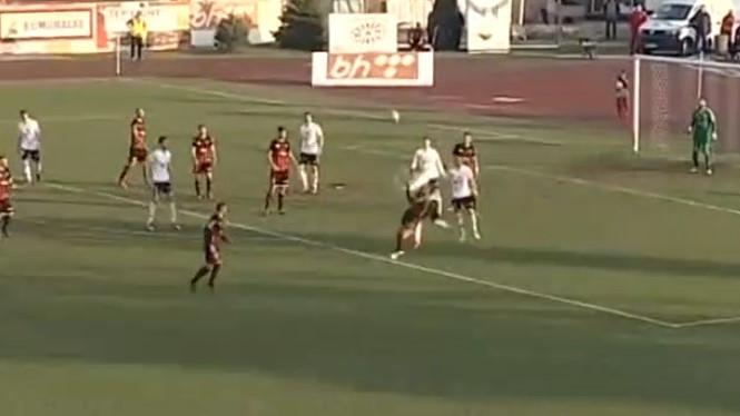 U FK Sloboda smatraju da su oštećeni u samom finišu meča