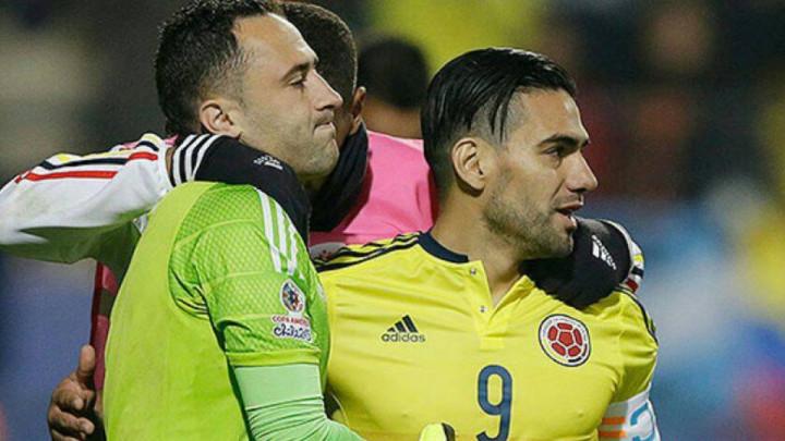 David Ospina napustio reprezentaciju Kolumbije usred Cope: Neke stvari su daleko važnije od nogometa