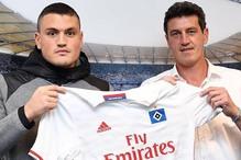 Nakon razlaza sa Spahićem: HSV doveo pojačanje u odbrani