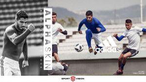 Revolucija u sportu - Adidas ALPHASKIN
