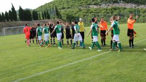 Sedam pogodaka u Posušju i Tomislavgradu