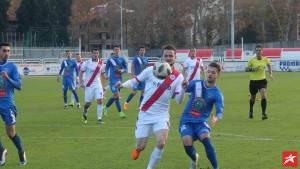 Marković donio pobjedu Zrinjskom protiv Krupe