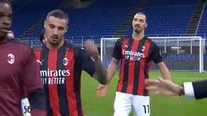 Otkriveno šta je Ibrahimović na bosanskom jeziku rekao Kruniću