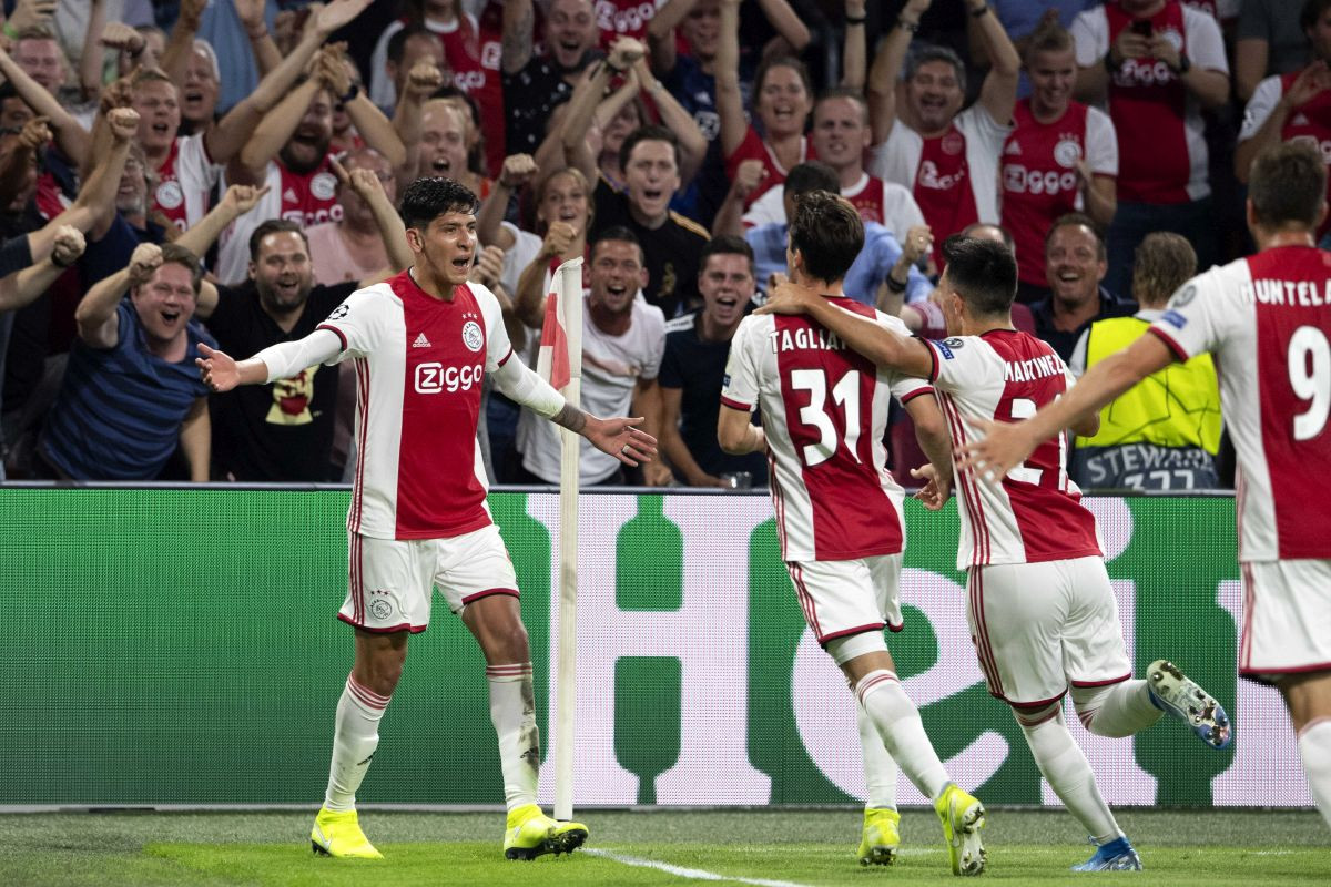 U Amsterdamu će se ponovo gledati Liga prvaka, Club Brugge i Slavia Prag također idu u grupnu fazu