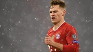 Kimmich uvjeren u prolaz Bayerna