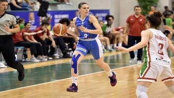 Lejla Omerbašić nastavlja karijeru u Albaniji