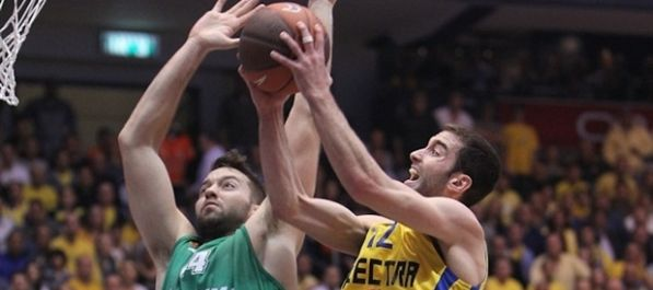 Maccabi poveo u seriji protiv Panathinaikosa