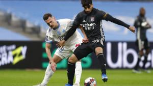 Marseille i Lyon remizirali u velikom derbiju