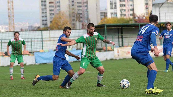 Osmanović: Želimo pobjedom otvoriti drugi dio sezone