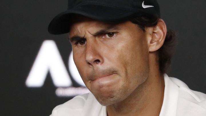 Nadal: Ovakvog Đokovića je zaista teško pobijediti i kada igrate najbolji tenis