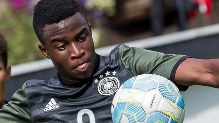 Novo čudo prirode: 14 mu je godina, a zabio je 39 golova za Borussiju i mnogo stariji tim