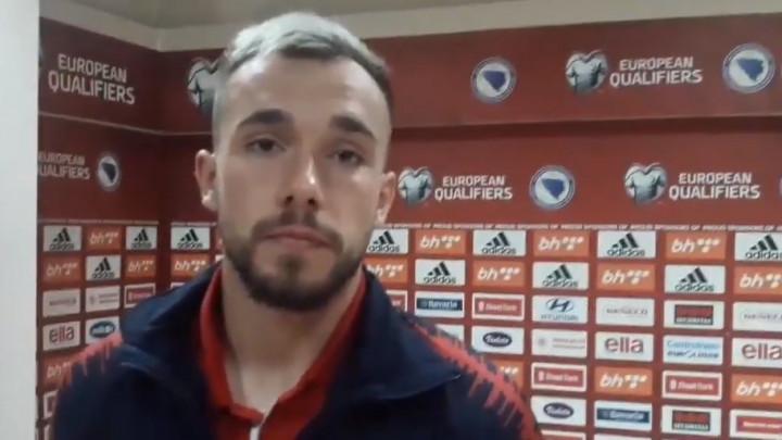 Samir Zeljković nakon trijumfa nad Čelikom: Bit ćemo još bolji