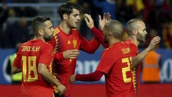 Morata: Odigrali smo sjajnu utakmicu