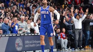 Philadelphia na gostovanju razbila Chicago, Brooklyn ostvario pobjedu protiv Bucksa