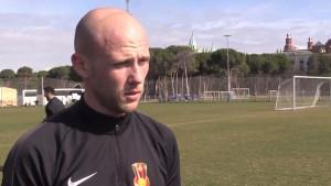 Zeljković: Drago mi je što sam se vratio u Premijer ligu