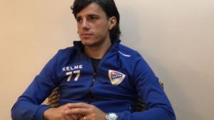 Ziljkić: Cijenim oba kluba iz Tuzle, u jedan planiram da se vratim