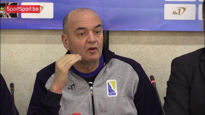 Vujošević: Pa Messi nije manja zvijezda od Nurkića i Mozgova