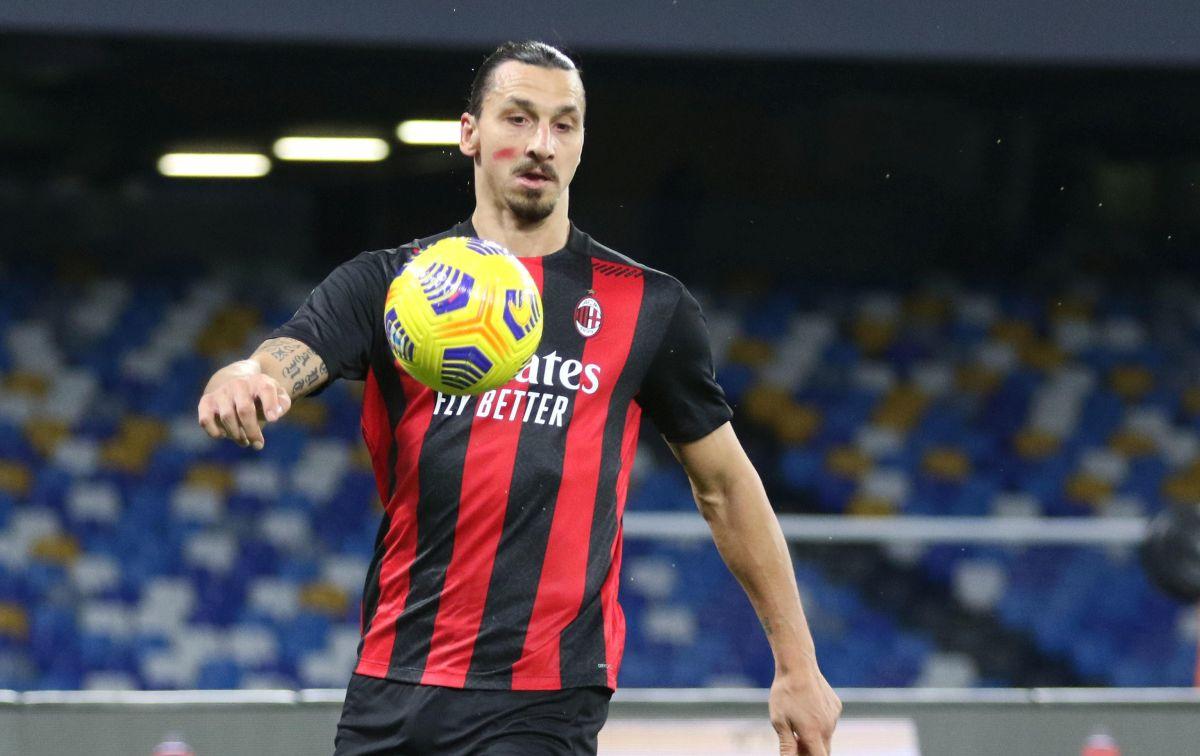 Stiže konkurencija za Ibrahimovića: Dvojica napadača na meti Milana