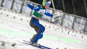 Timi Zajc se vraća u reprezentaciju Slovenije