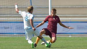 Šok na Apeninima: Fudbaler bh. porijekla okončao karijeru u 20. godini
