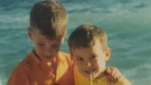 Možete li na fotografiji iz 1998. godine prepoznati dvojac iz FK Željezničar?
