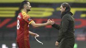Vrančićev gol nedovoljan Norwichu, Begović dva puta vadio loptu iz mreže