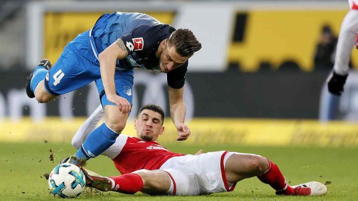 Hoffenheim, ipak, bez Bičakčića protiv Shakhtara