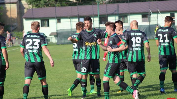 Topalović iz FK Rudar Kakanj u NK Vitez