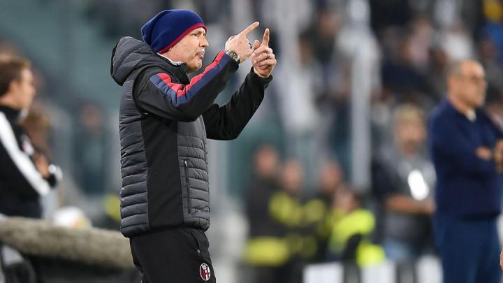 """""""Izvinjavamo se navijačima, ni Mihajlović nije bio sretan"""""""