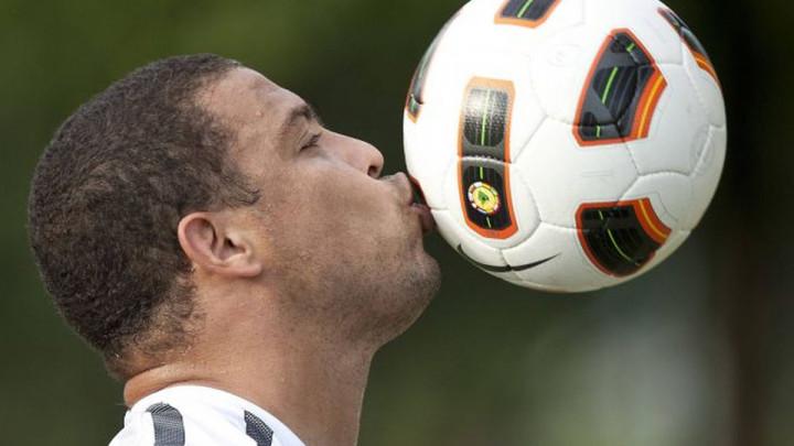 Ronaldo je nestao pred finale SP-a 1998. godine, a kada se vratio - to više nije bio isti igrač