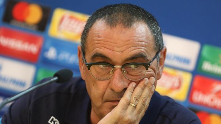Sarri: Biće teško, City je najbolja ekipa u Evropi