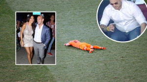 Žrtva nepravde i fudbalski meraklija: Kući dolazio u šest ujutro, a navečer dominirao u Ligi prvaka