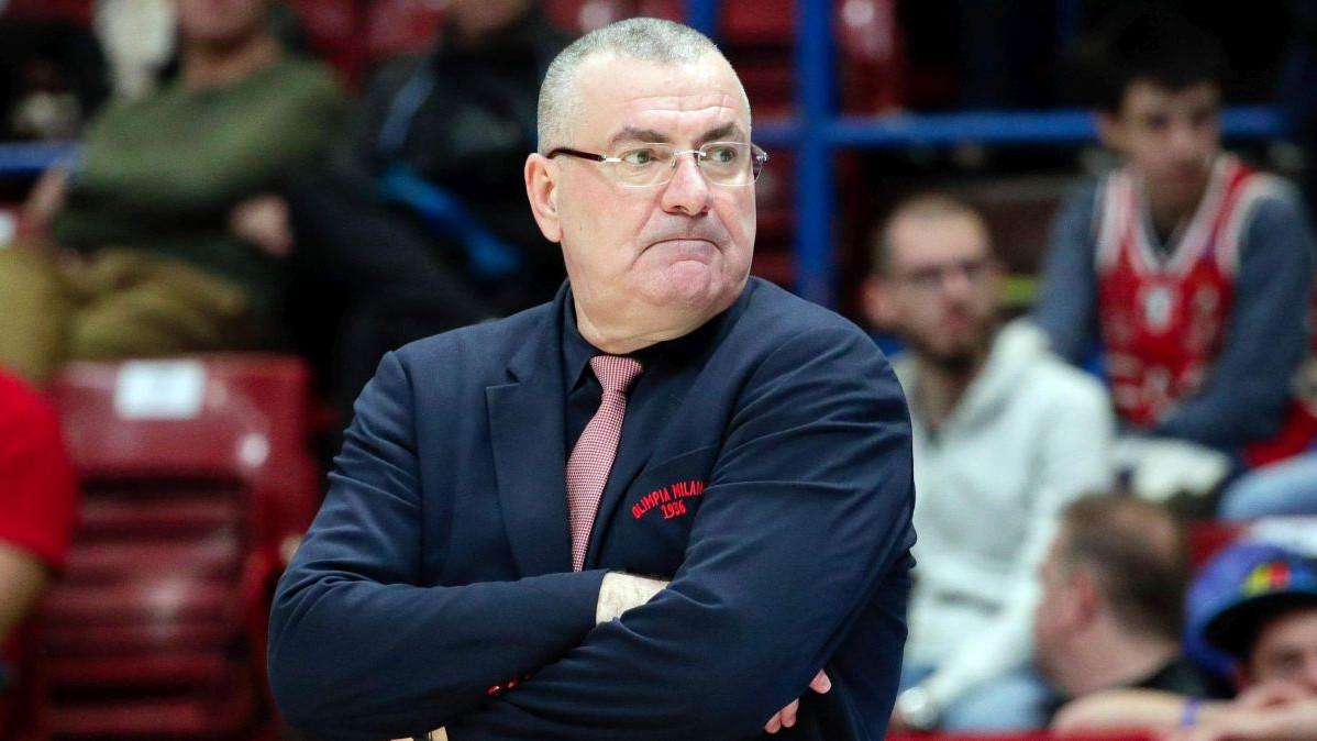 """""""Nurkić je strašan centar, Musa neviđen talenat, ali ne znam da li ću preuzeti BiH"""""""