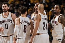 Cavaliersi postigli čak 25 trojki!