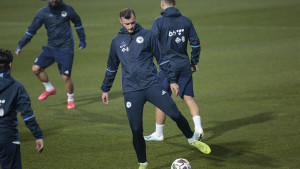 Irfan Hadžić pred potpisom za novi klub