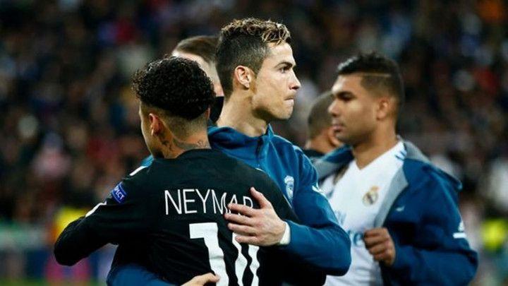 Heynckes: Pobjeda Reala nad PSG-om ne znači da je Ronaldo bolji od Neymara