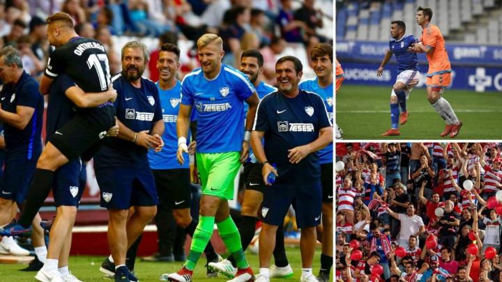 Poznata dva nova člana La Lige, čeka se treći