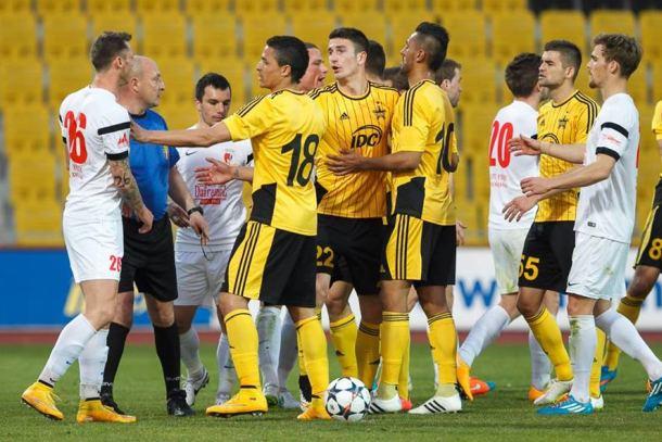 Sheriffu samo bod u Kišnjevu, Dupovac igrao 72 minute