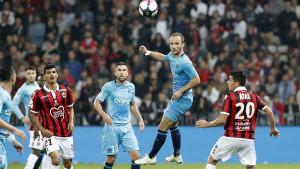 Marseille odnio tri boda iz Nice