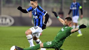 Barca nudila dva igrača i novac za Lautara, Inter odbio